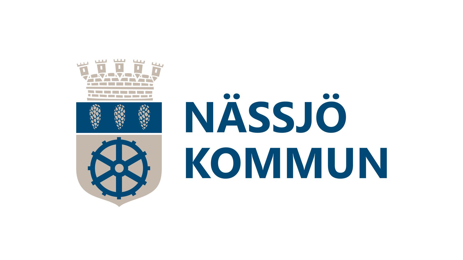 Information om Nässjös bibliotek